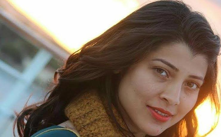 Tejaswini To Take Leave From Shooting For 45 Days