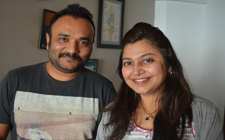Vijay Maurya To Direct Neha Rajpal's Forthcoming Film