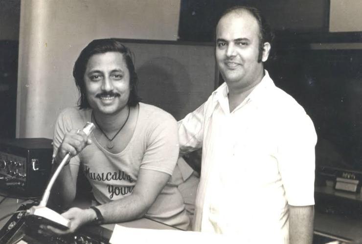 'Ruperi Vaalut' to pay tributes to Anil Arun