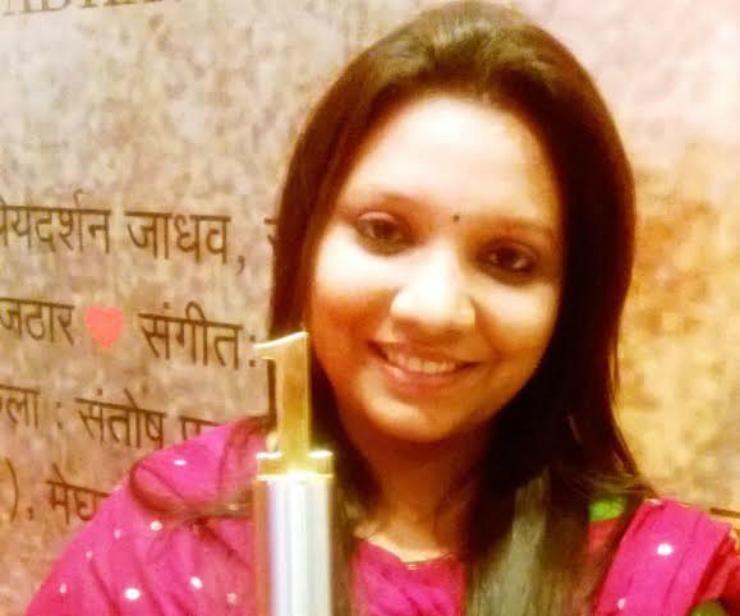 Ashwini Shende impresses as dialogue writer in MPM-2