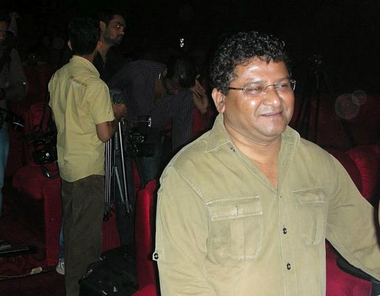 Arun Nalawade in search of a distributor for his upcoming film Warsa?
