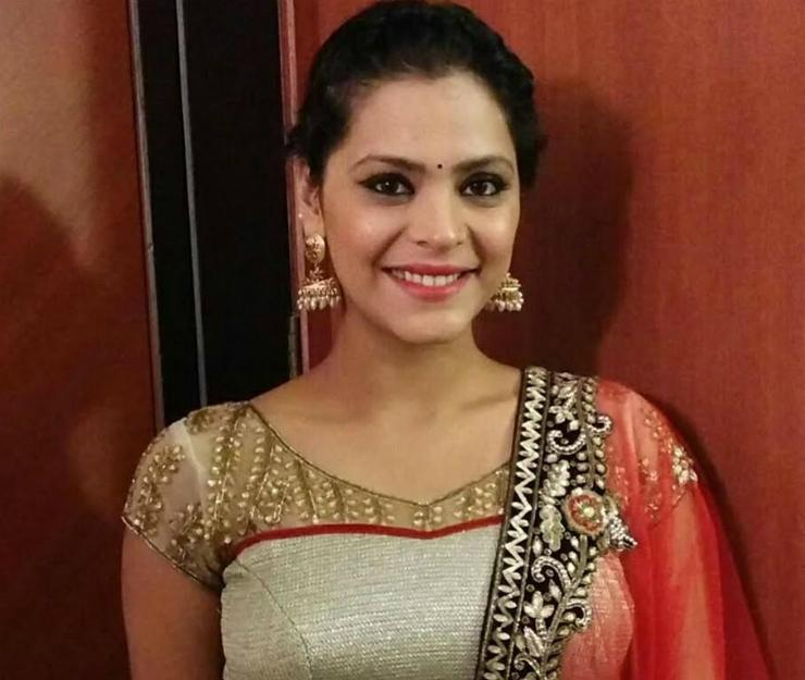Marathi Actress Anuja Sathe takes a big leap