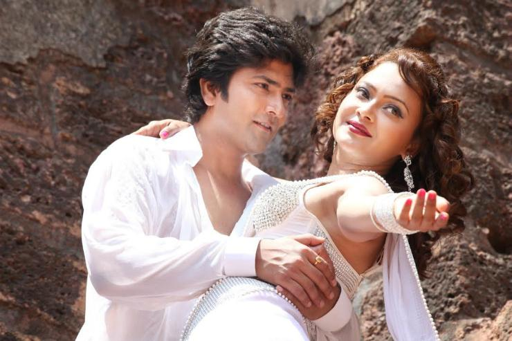 Aniket-Minal pair in Nivrutti Bhalerao's Next Movie