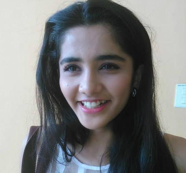 Young Ayli Ghiya All Set To Make Her Debut In Marathi With Prathamesh Parab