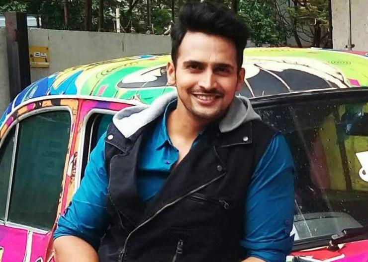 Film's shoot at a tea stall was a memorable experience - Bhushan Pradhan
