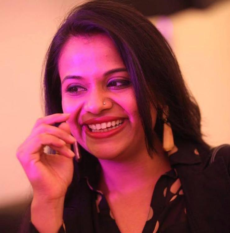 I think I am ready to take a big leap now - Aditi Bhagwat