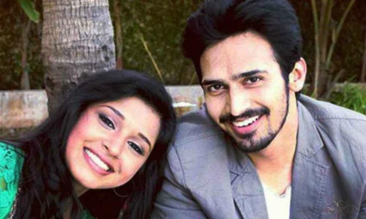 Pinjra Stars Bhushan And Sanskruti Return On Big Screen
