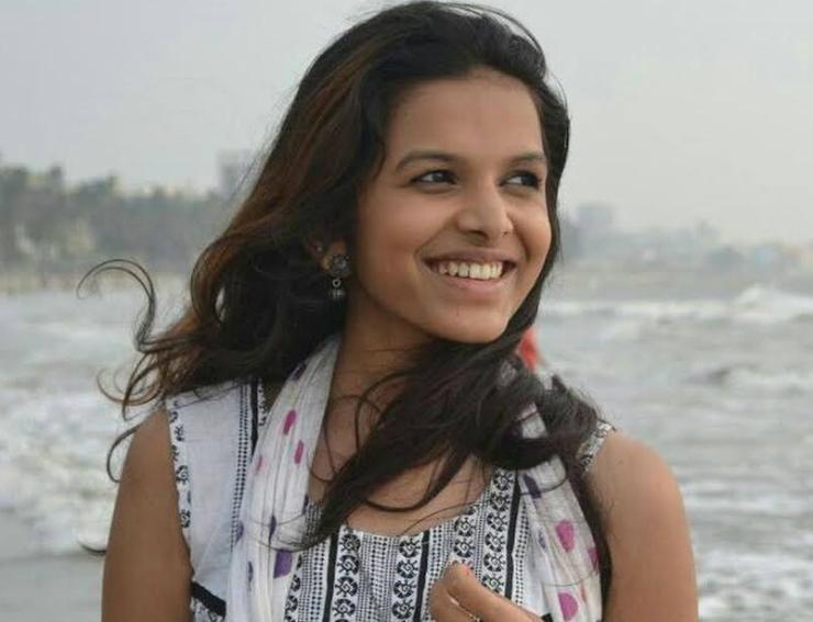 I thank Vidyatai for shaping me as an actress – Mitali Mayekar