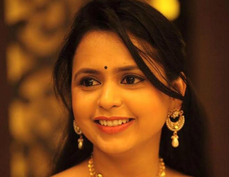 Dipti Bhagwat's Talent Noticed After 'Sangharshayatra'