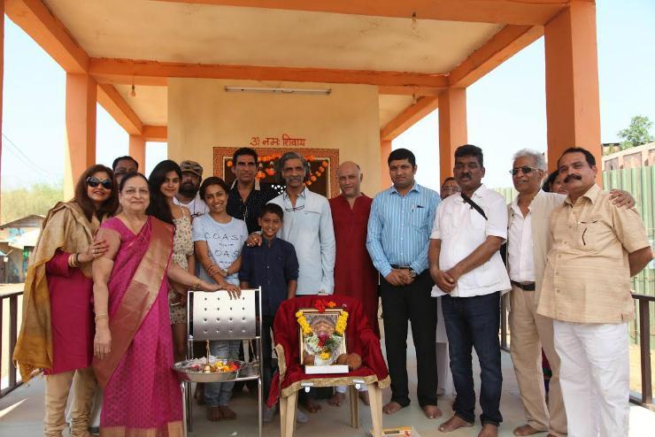 Nitin Desai's Dream Will Come True With Truckbhar Swapna
