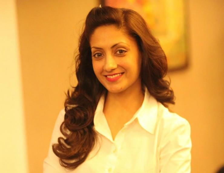 I am very excited about my debut in Marathi films - Gurleen Chopra