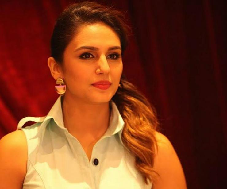 Marathi films are recognized for good scripts- Huma Qureshi