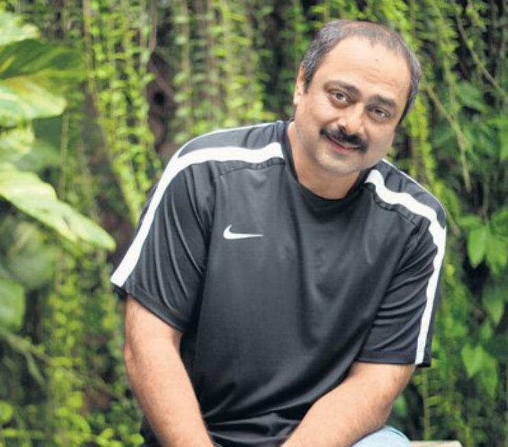 I am not interested in just increasing the count of my films: Sachin Khedekar