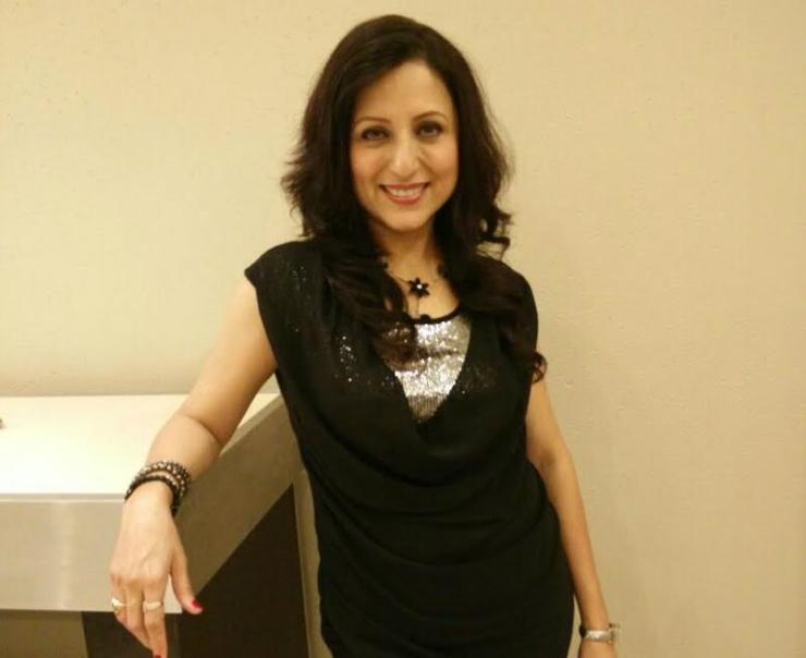 Marathi actress Kishori Shahane is very happy about her Hollywood offer
