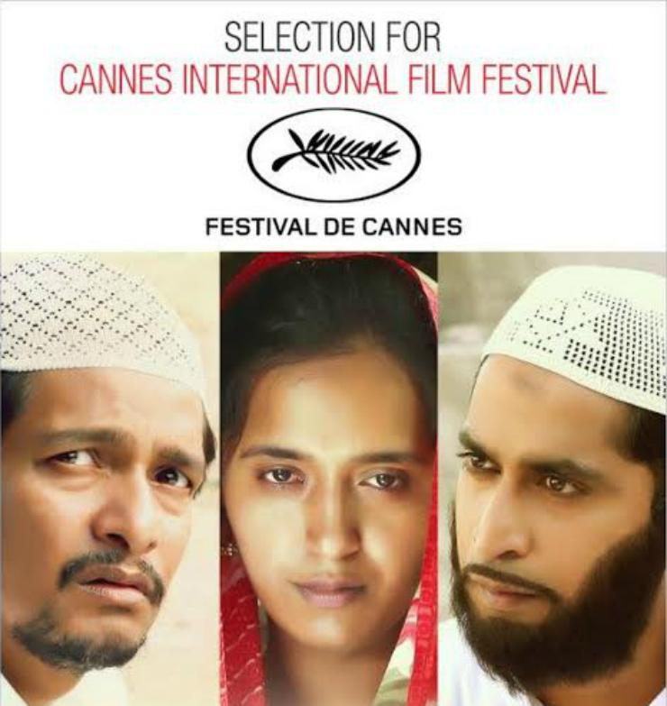 Three Marathi Films To Be Screened At Cannes International Film Fest