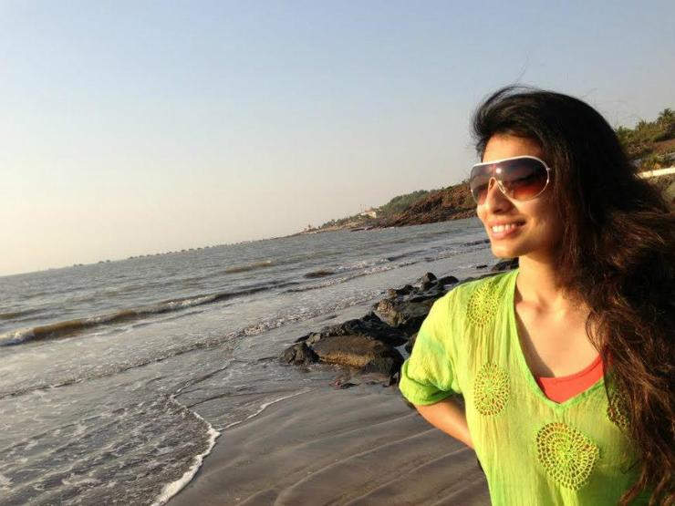 I am a very emotional person: Manisha Kelkar