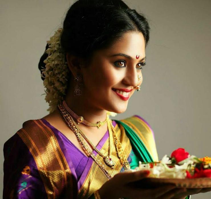 To be a film maker is a big challenge - Mrunmayee Deshpande