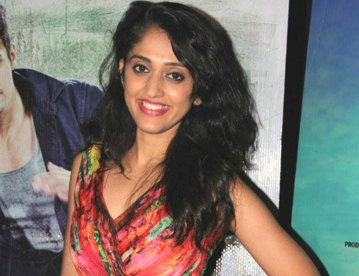 I had the privilege of working with two good directors in Marathi - Nidhi Oza