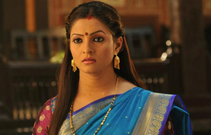 My career has reached an important milestone - Nisha Parulekar