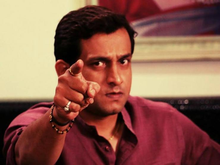 I accept roles in Marathi films, for different reasons - Prasad Oak