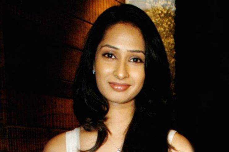 Priya Marathe Gets Ready With Her Debut Marathi Film