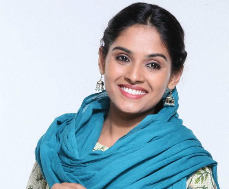 Pallavi Patil Adds One More Film To Her List