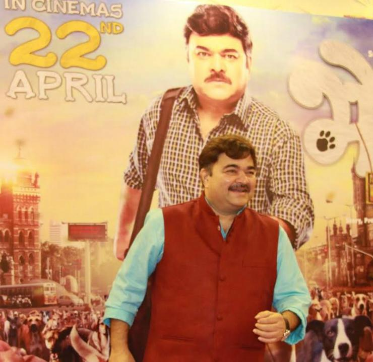 My Character In Bhobho Has Given Me Total Satisfaction As An Actor - Prashant Damle