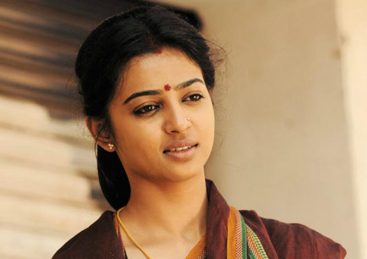 I will never forget my Marathi identity – Radhika Apte