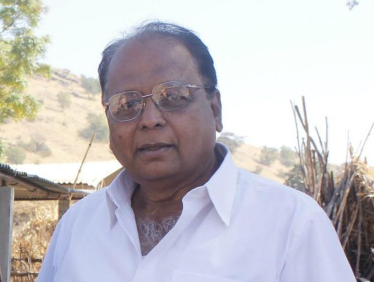 I Am Only Interested In Making Films Based On Rural India : Ramdas Phutane