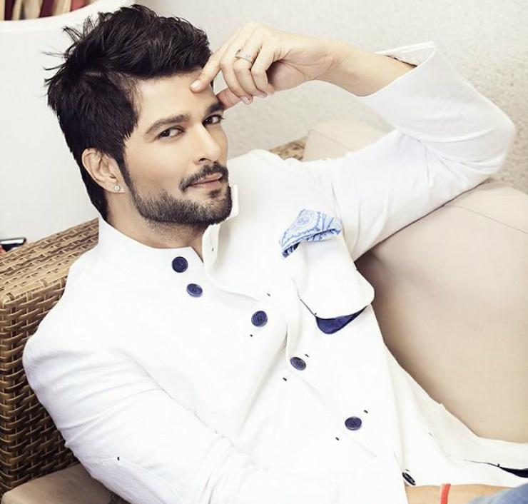 """I Am Very Passionate About Whatever I Do""- Raqesh Bapat"