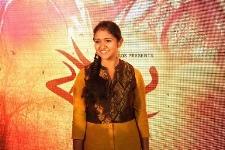 Facing The Media Was A More Difficult Task Than Working In A Film!  – Rinku Rajguru