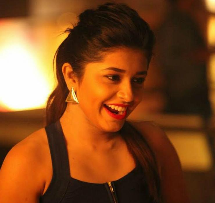 'Pinjara' to 'Shortcut' was a great learning experience: Sanskruti Balgude