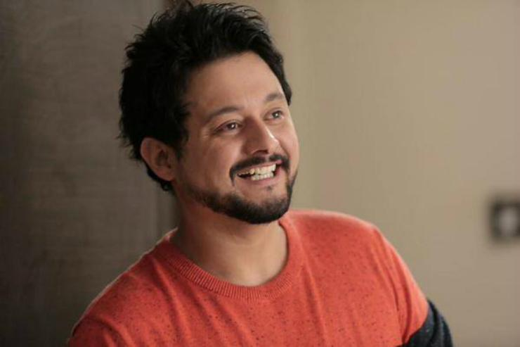 I am hungry for the love of my admirers - Swapnil Joshi