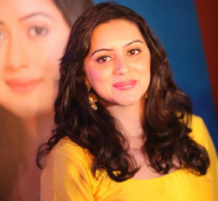 I don't believe in making tough resolutions - Shruti Marathe