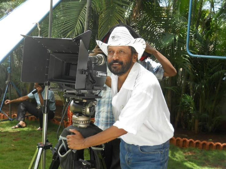 My film Prem Kahani… is based on reincarnation - Satish Ranadive