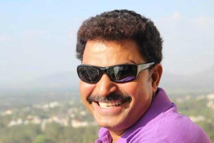 Sayaji Shinde narrates his unusual experience while shooting Babanchi Shala