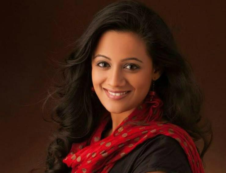 Spruha Joshi Is Excited About Her Next Film Lost & Found