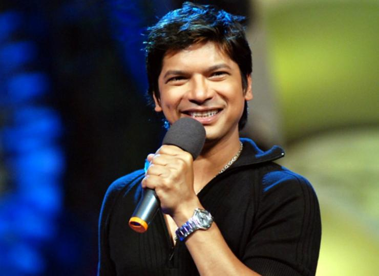 Singing For The Film 'Reti' Was A Different Experience - Shaan