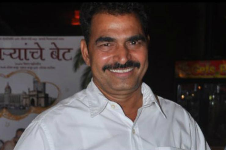 Sayaji Shinde Is Now Brand Amabassador Of Shivar Watershed Management Project