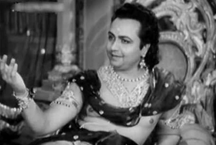 Remembering Actor Shahu Modak On His Birth Anniversary