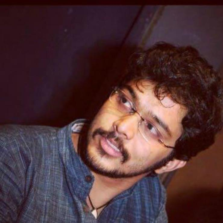 At Present, I Am Not In A Hurry To Accept Films - Suyash Tilak