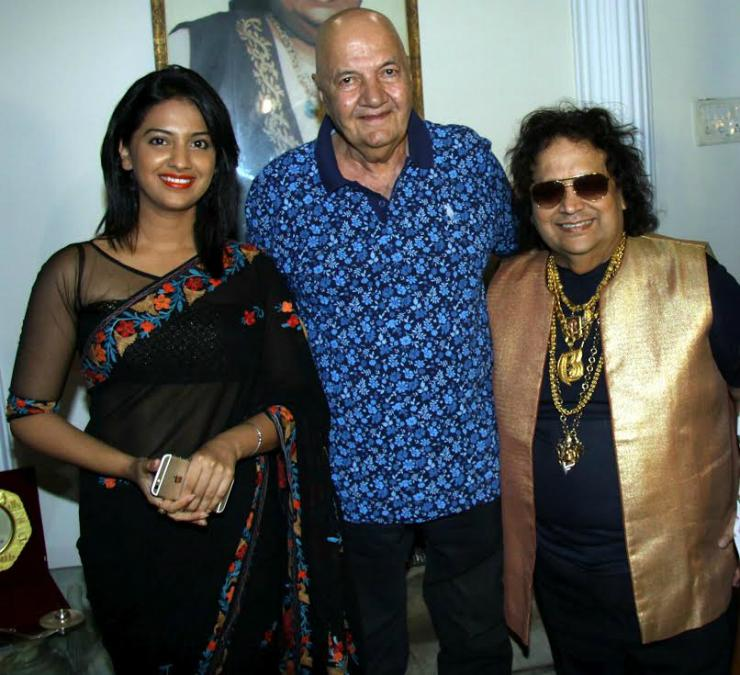 Tejashree Pradhan Selected To Play Lead Role In Bollywood Film 'Sayonara Phir Milenge'