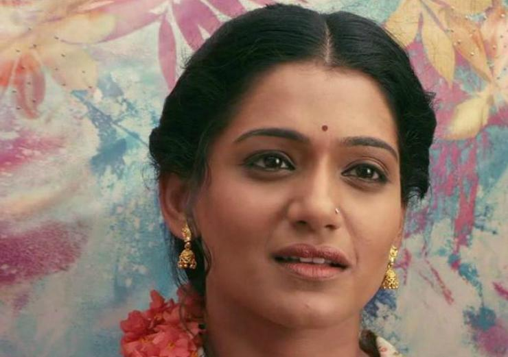 Yes, it is my lifetime role in 'Kakan': Urmila Kanitkar Kothare