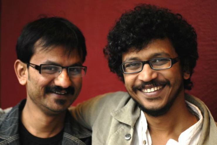 We believe in offering something unconventional - Umesh and Girish Kulkarni