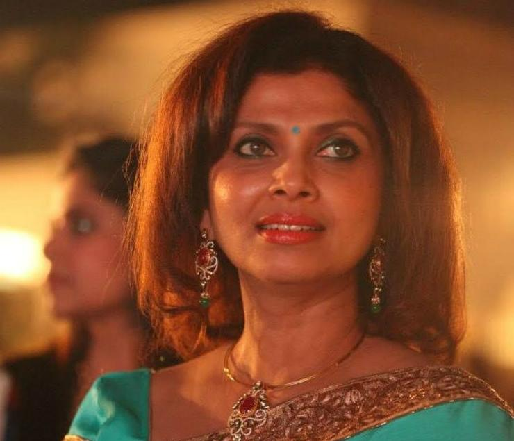 Varsha Usgaonkar is still matchless