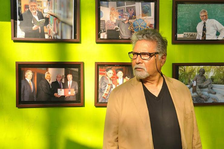 I regret that I haven't worked with Rekha, Shahrukh and Aamir: Vikram Gokhale