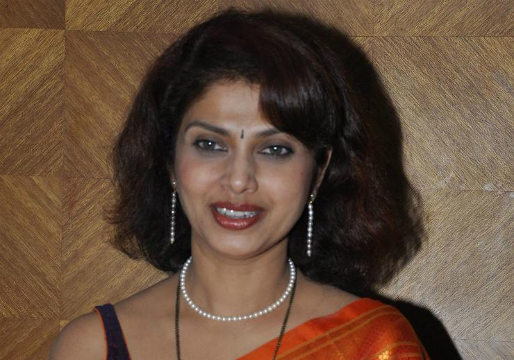 Marathi films should not depend too much on technology - Varsha Usgaonkar