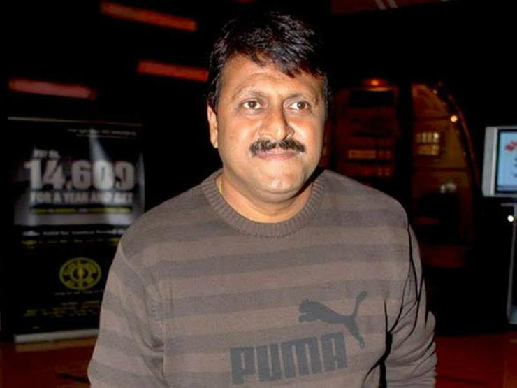 Mohar is a different, sensible subject handled by me - Vijay Patkar