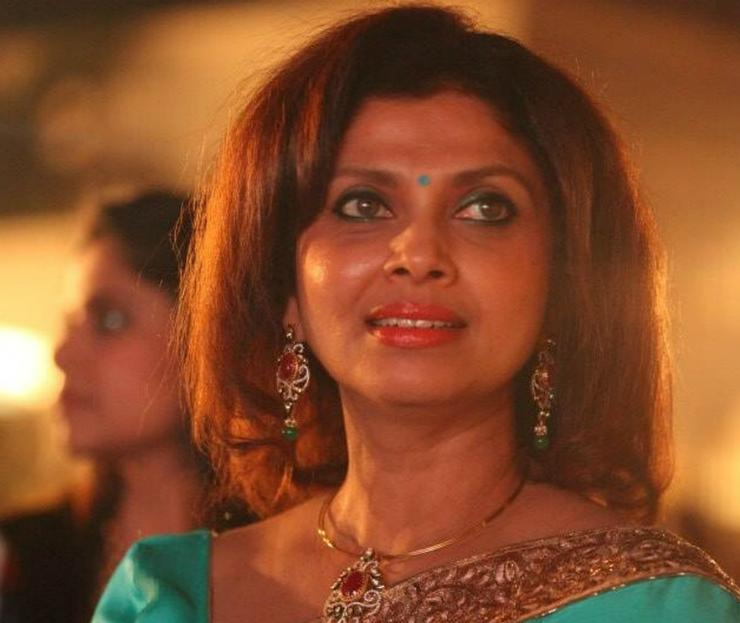 Varsha Usgaonkar reveals her thoughts on her upcoming films Lord of Shingnapur and Annagiri