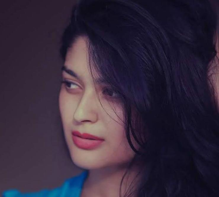 Vaibhavi Shandilya finds a prominent role in 'Ek Albela'
